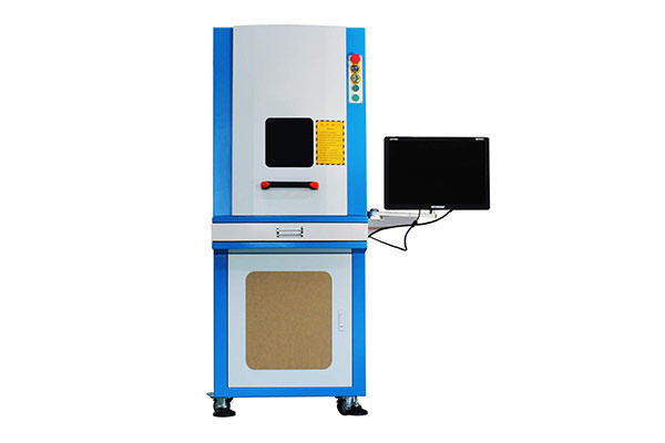 All Sealed Fiber Laser Marking Machine​