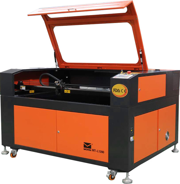 CO2 Engraving and Cutting Machine