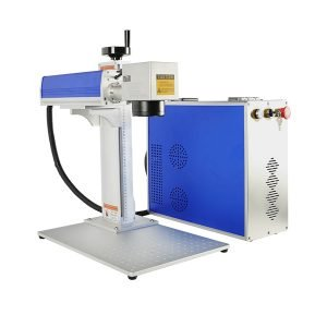 mini fiber marking machine