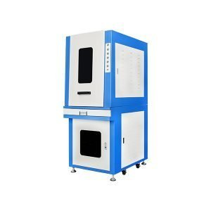 Sealed Fiber Marking Machine